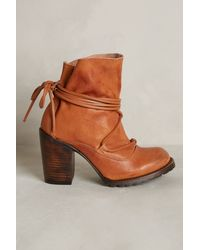 Freebird By Steven Brown Jumping Booties - Lyst