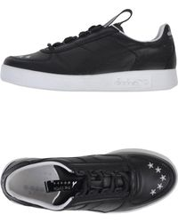 Diadora Heritage By The Editor Low-Tops & Trainers - Lyst