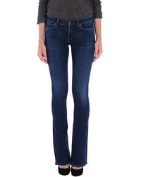 Citizens Of Humanity Emannuelle Slim Boot - Lyst