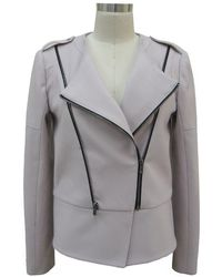 Waverly Grey - Gia Coat - Lyst