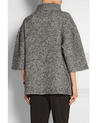 By Malene Birger - Lanah Wool-blend Turtleneck Sweater - Lyst