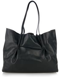 Nina Ricci New Ondine Leather Tote - Lyst