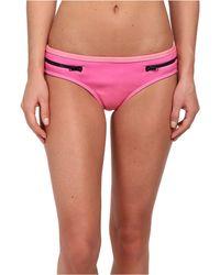 Wildfox Pink Neon - Lyst