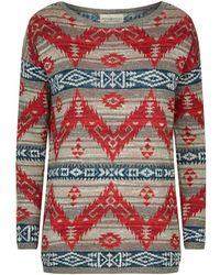Denim & Supply Ralph Lauren - Cotton Sweater - Lyst