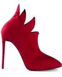 Giuseppe Zanotti 'Passione' Boots - Lyst