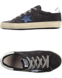 Golden Goose Deluxe Brand Low-tops  Trainers - Lyst