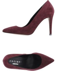 Orciani Court - Lyst