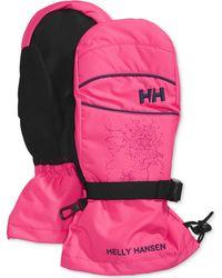 Helly Hansen - Women'S Alpine Mittens - Lyst
