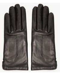 A.P.C. Ines Gloves - Lyst