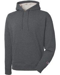 Champion | Powerblend® Sweats Pullover Hoodie | Lyst
