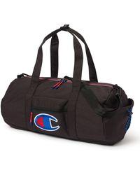 Champion - Life® Super C Barrel Duffel Bag - Lyst
