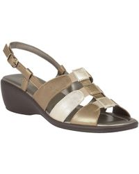 Lotus - Lantic Womens Casual Sandals - Lyst