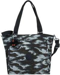 Kipling - New Shopper S Womens Water Repellent Shoulder Bag - Lyst
