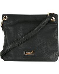 Kangol - Mischa Womens Messenger Handbag - Lyst