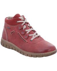 Josef Seibel - Steffi 13 Womens Waterproof Boots - Lyst