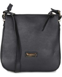 Kangol - Jess Womens Messenger Shoulder Bag - Lyst