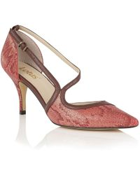Lotus - Hanako Womens Open Courts Shoes - Lyst