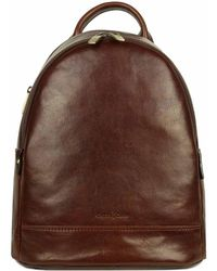 Charles Clinkard - Salerno Womens Backpack - Lyst