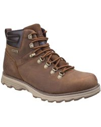 Caterpillar - Sire Waterproof Mens Lace-up Boots - Lyst