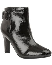 Lotus - Sonitas Womens Dress Ankle Boots - Lyst