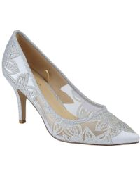 Lotus - Groove Womens Dress Court Shoes - Lyst