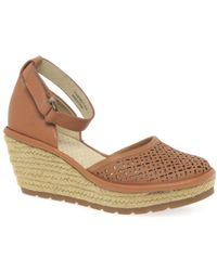 Fly London - Etic Womens Espadrilles - Lyst