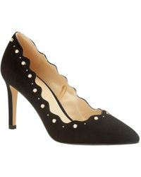 6f1da115d904 Women's Lotus Heels - Lyst