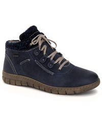Josef Seibel - Steffi 13 Womens Casual Boots - Lyst