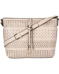 Lotus - Houston Womens Shoulder Bag - Lyst