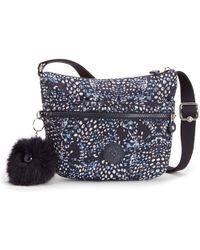 Kipling - Arto S Prem Womens Water Repellent Messenger Handbag - Lyst