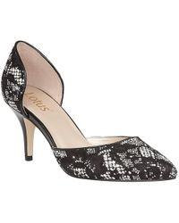 Lotus - Brogna Womens Open Court Shoes - Lyst
