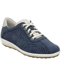 Josef Seibel - Viola 09 Womens Sports Shoes Women's Shoes (trainers) In Blue - Lyst