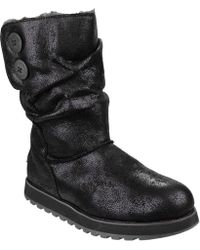 Skechers - Keepsakes Esque Womens Boots - Lyst