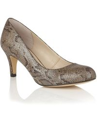 Lotus - Colombina Womens Court Shoes - Lyst