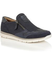 Lotus - Marigold Womens Casual Sports Shoes - Lyst