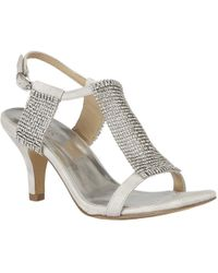 Lotus - Aspey Womens Casual Sandals - Lyst