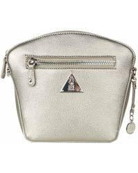 Fly London - Elil Womens Shoulder Bag - Lyst