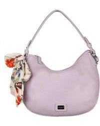 David Jones - Island Womens Messenger Handbag - Lyst