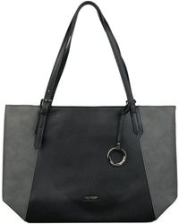 David Jones - Vancouver Womens Shoulder Bag - Lyst