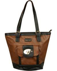 Kangol - Lisa Womens Shoulder Bag - Lyst