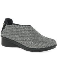 Bernie Mev - Gem Yael Womens High Cut Shoe Boots - Lyst