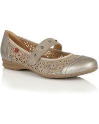 Lotus - Klaudia Womens Casual Shoes - Lyst