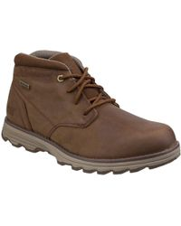 Caterpillar - Elude Waterproof Mens Lace-up Boot - Lyst