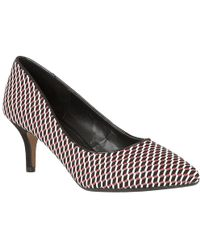 Lotus | Petra Womens Dress Courts Shoes | Lyst