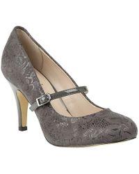Lotus | Fuzina Womens Dress Court Shoes | Lyst