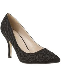 Lotus - Matin Womens Dress Court Shoes - Lyst
