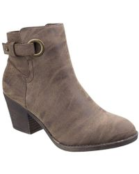 Rocket Dog - Sacoma Womens Casual Ankle Boots - Lyst