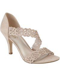 Lotus - Cattleya Womens Dress Sandals - Lyst