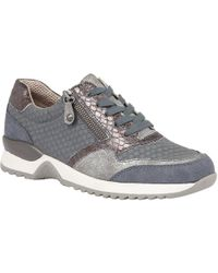 Lotus - Golda Womens Casual Trainers - Lyst