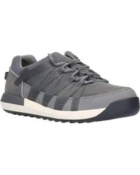Clarks | Pickford Lo Gtx Mens Trainers | Lyst
